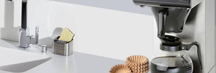 Machines à café filtres et percolateurs
